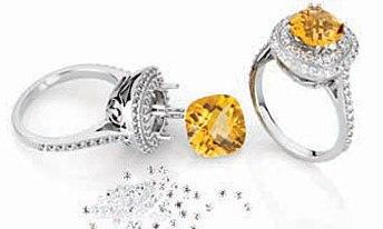 Diamond Jewelry Repair in NYC